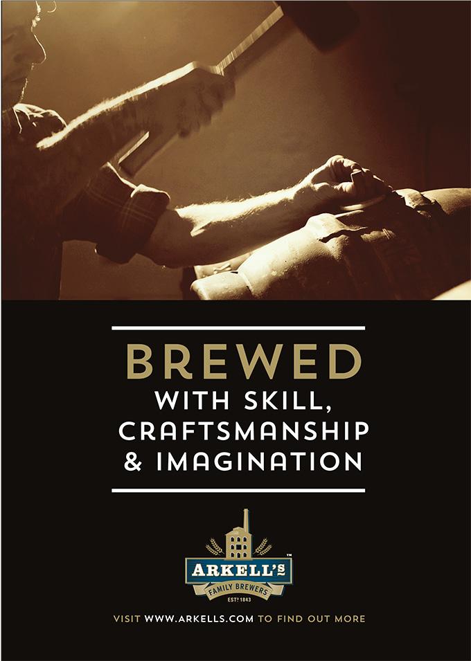 Arkells Brewery Swindon