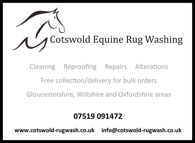 Cotswold Rug Wash