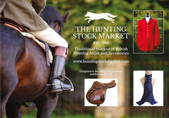 Hunting Stock Market